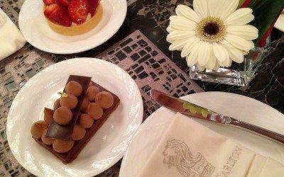 Reviewed: The Ritz Carlton Dubai Marina