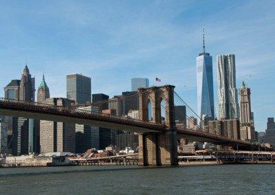 My Top Five New York Views