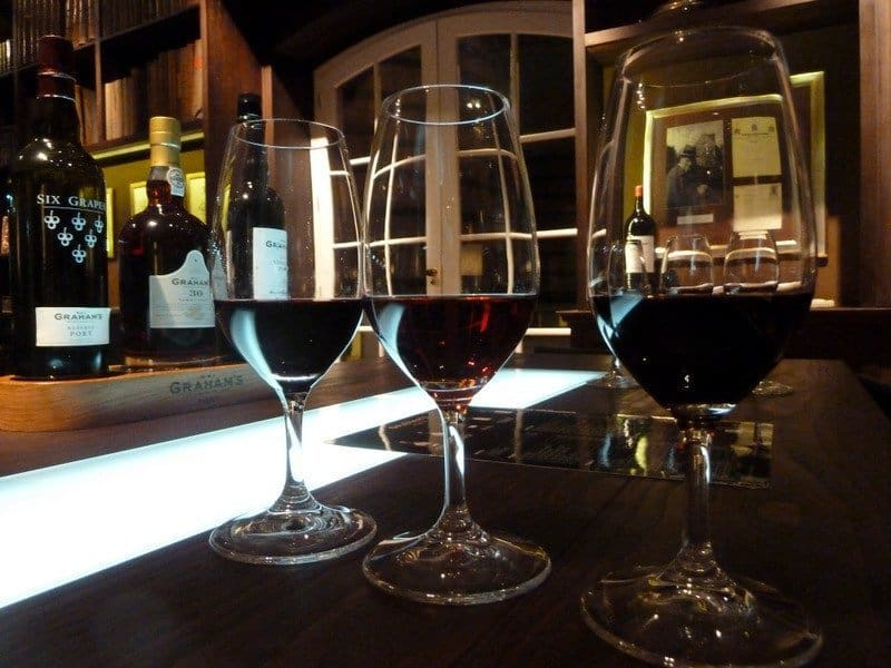 three-glasses-port-wine
