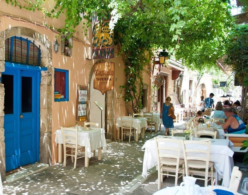 Why you should go to Rethymno...