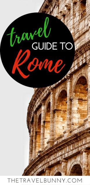 Collosseum, Rome