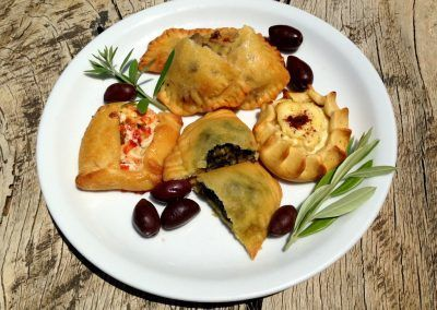 Crete Food – What to Eat in Crete