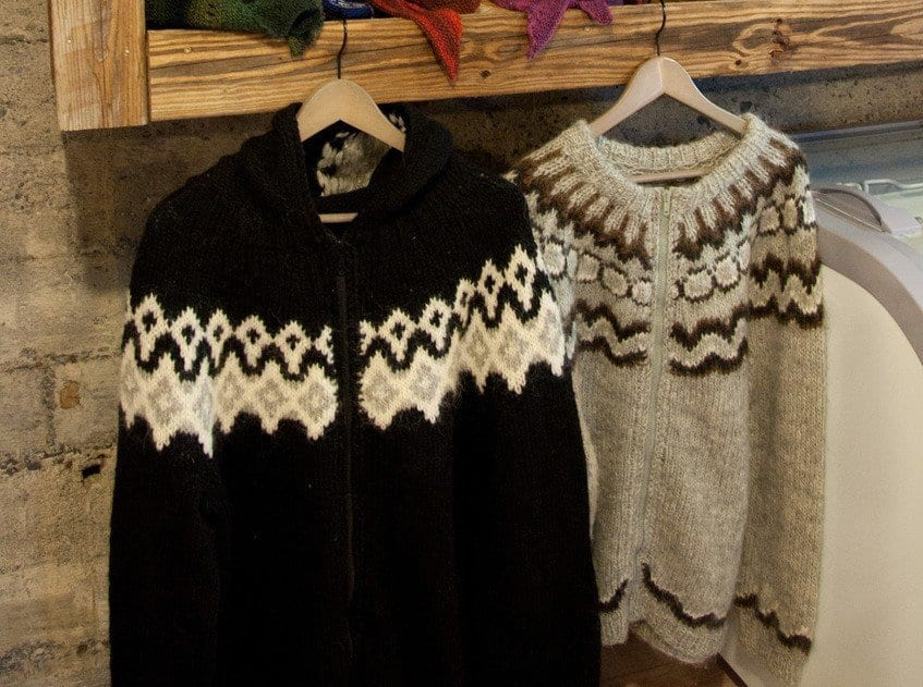 Icelandic Jumpers