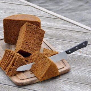 Icelandic Thunder bread