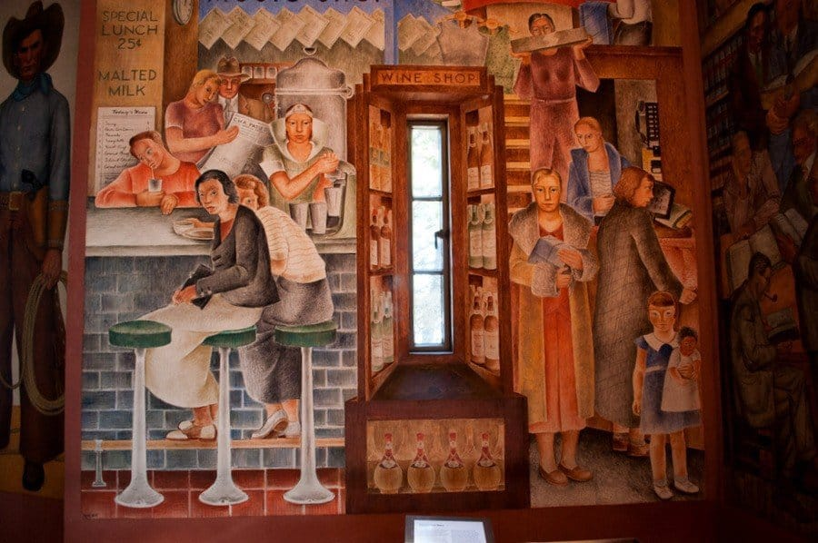 coit-tower-cafe-mural