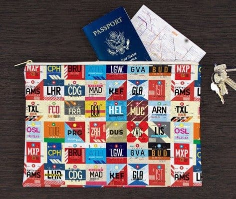 pouch-bag-airport-codes
