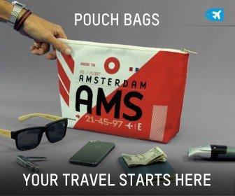 Airportag-ams-men-pouch