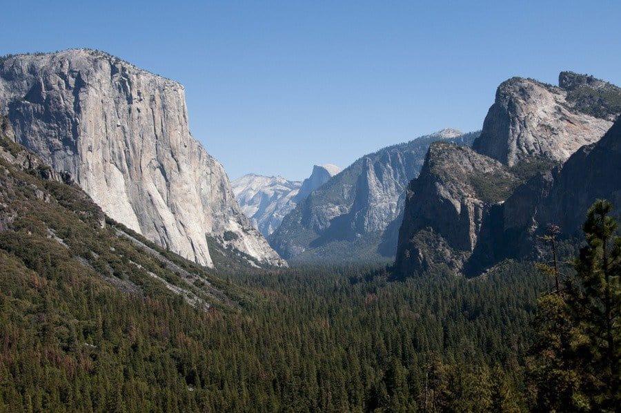 America's amazing natural wonders