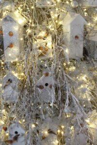 Christmas Tree One Aldwych