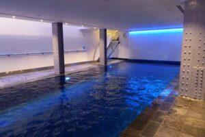 One Aldwych Pool