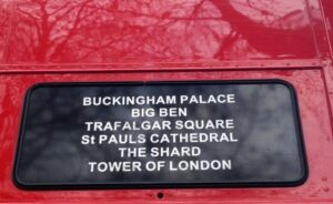red-routemaster-bus-sign
