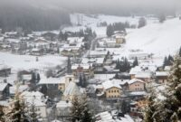 Filzmoos in Austria