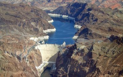 Beyond Vegas – Visiting Hoover Dam