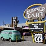 Seligman, Arizona – Kicks and Kitsch on Route 66