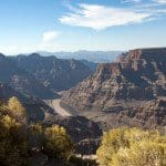 The Grand Canyon – West Rim Views
