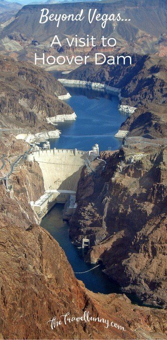 Beyond Vegas - Visiting Hoover Dam