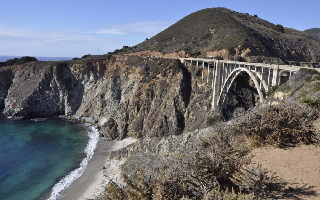 Road Trip Itinerary – Southwest USA