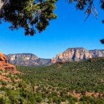 Sedona – Hikes, Views and Vortexes