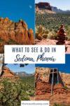 Sedona, Arizona images