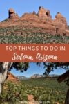 Sedona, Arizona views