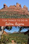 Sedona, Arizona views