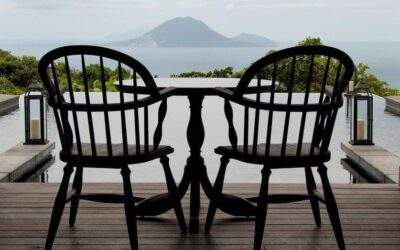 The Art of Armchair Travel