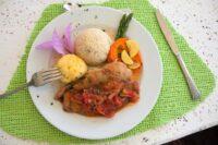 Tilapia Martinique at Royal Palm, Ottleys