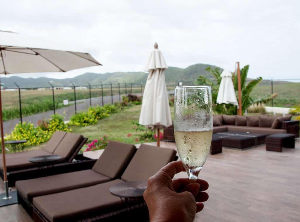 Yu Lounge St Kitts