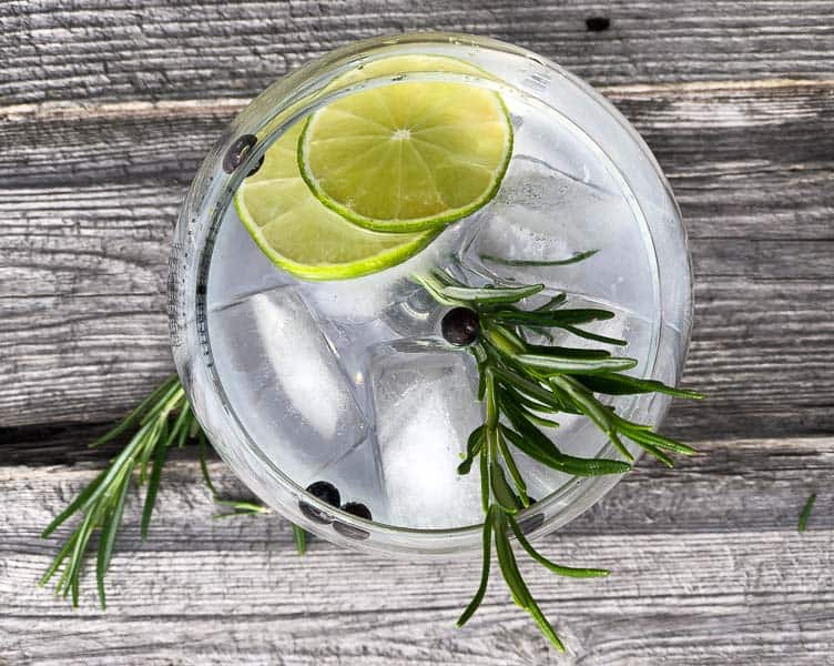 Gin and tonic recipe – how to make the perfect gin and tonic