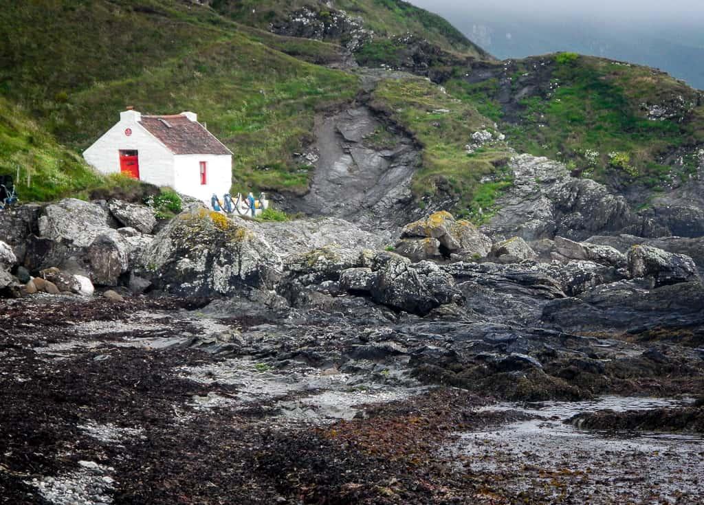 Niarbyl, Isle of Man