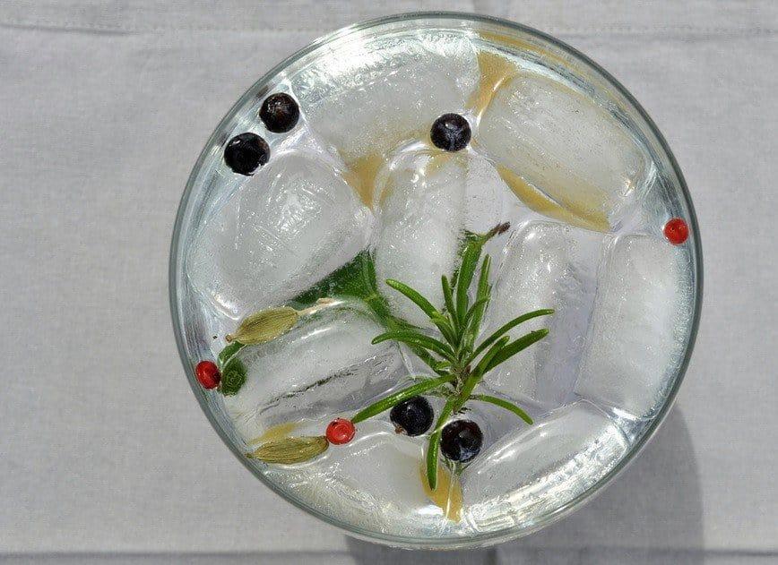 Bow down to botanicals on World Gin Day #WorldGinDay