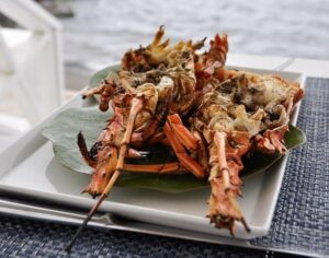 lobster-arthurs-st-kitts-restaurant