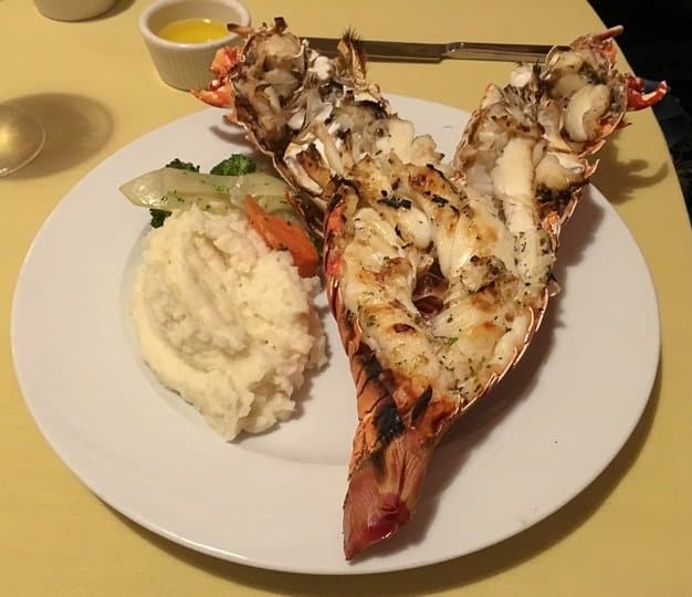 lobster-marriott-st-kitts