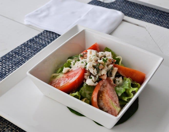 St Kitts A Food Restaurant Guide