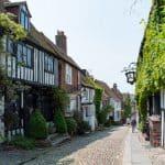 A Weekend Break in Rye, East Sussex