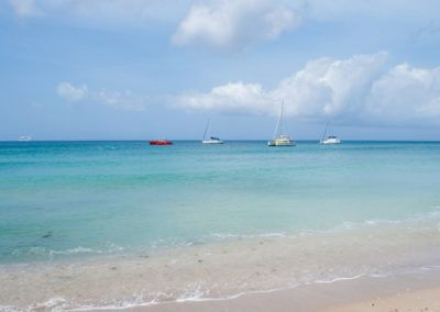 Life's a Beach at Timothy Beach Resort, St Kitts
