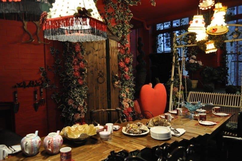 London Dessert Tour