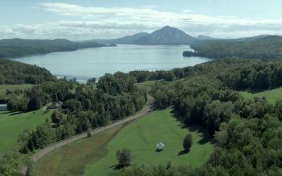 Discover Québec – a Room with Many Views