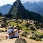 A Macchu Picchu moment plus win a British Airways Holidays trip to Rome