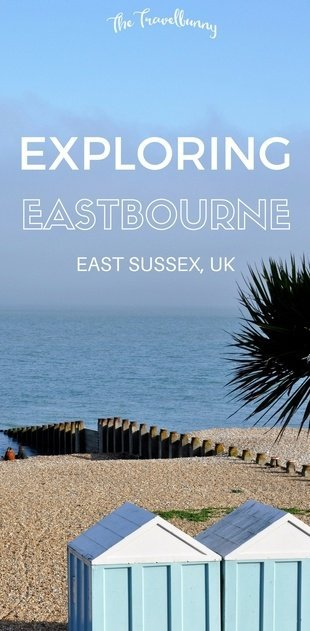 Exploring Eastbourne, East Sussex, UK a guide to visiting Eastbourne and what to see and do when you get there.