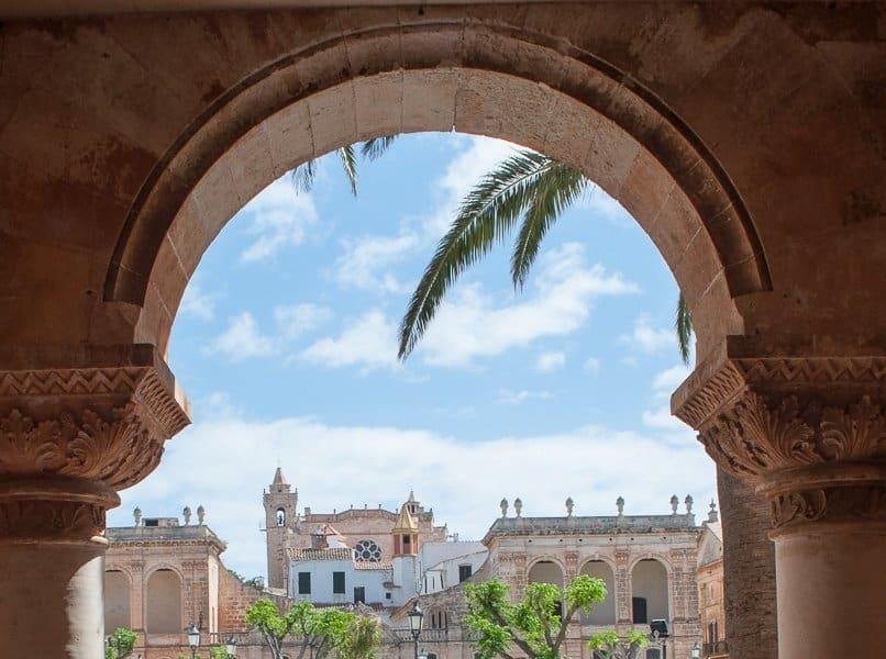 Menorca Ciutadella