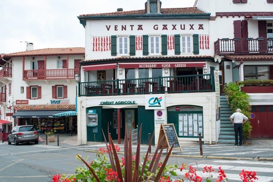 Bidart France