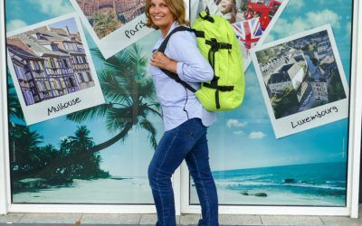 CabinZero: The Best Carry-on Backpack for Travel