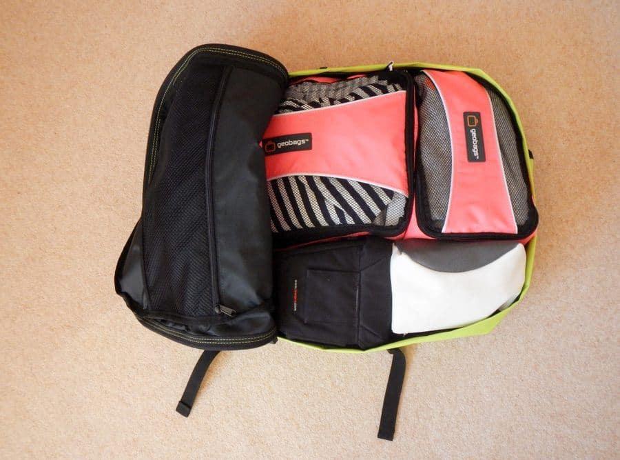 Cabin Zero Backpack