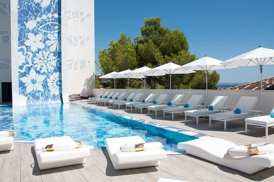 Iberostar Grand Portals Nous Pool