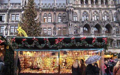 Festive Flavours from a Christmas Market – Lebkuchen Recipe
