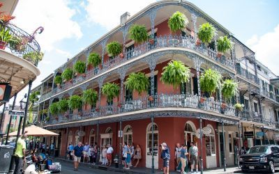 3 Days in New Orleans – What to see and do in the Big Easy