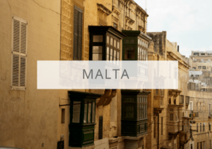 The Travelbunny Malta