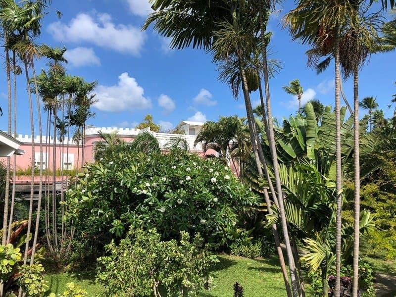 Cobblers Cove Boutique Hotel Barbados Gardens