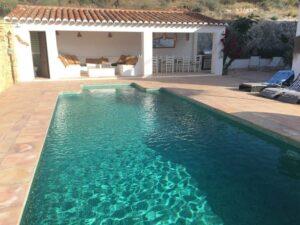 Villa Alameda, Spain